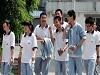 学生自行制作校服