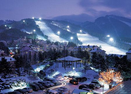 不可错过的滑雪胜地盘点享受冬日乐趣