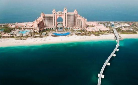 梦想旅游地;; 迪拜
