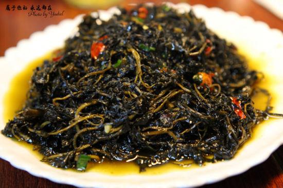 南京美食:唇齿间的香甜诱惑(组图)