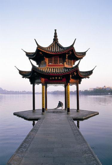 诗画江南那些让人沉醉的中国式闲情