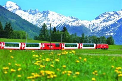 瑞士不再遥不可及享受那猝不及防的美
