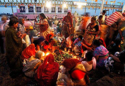 天堂还是地狱千年古印度的魔幻之魅