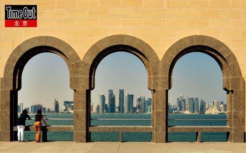 走进卡塔尔从极尽奢华到一千零一夜