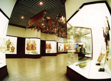 潍坊风筝博物馆潍坊风筝博物馆