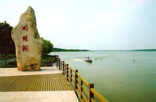 西沙湿地总面积为300公顷(4500亩)