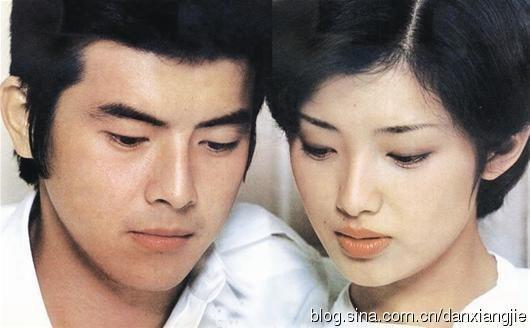 山口百惠三浦友和-娱乐圈模范明星夫妇 那些年男神娶了女神 新浪无锡图片