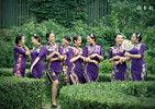 舞蹈系毕业生演绎秦淮歌女惊艳不亚十三钗