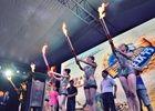 2013无锡首届国际啤酒狂欢节拉开帷幕