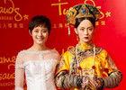 入驻杜莎夫人蜡像馆的三十大华人明星