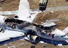 韩亚航空波音777型客机美国旧金山坠毁