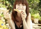 AKB48大岛优子性感泳装写真