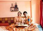 孟买同性恋社区恋人私密生活