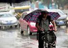 北京迎明显降水过程正式进入主汛期