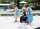 丝瓜姐妹的动物园之旅