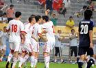 东亚杯国足3-3战平日本