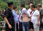 成都发生警匪枪击案1人被击毙2人被捕