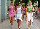 乌克兰美女成灾全球十大美女城市居首