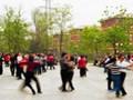 广场舞该不该滚出舞蹈圈