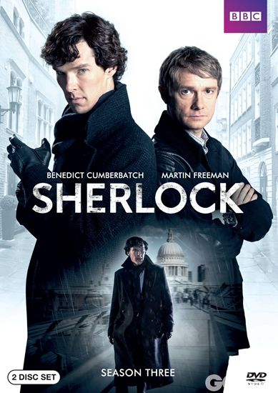 神探夏洛克(Sherlock)