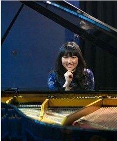 新西兰18岁华裔女生获4所美国音乐名校全额奖学金