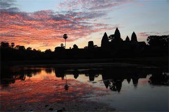 攻略:探秘柬埔寨