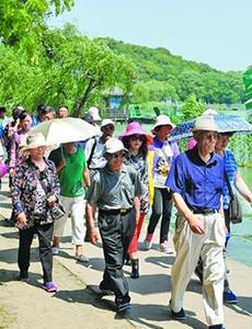 江苏百年景区联盟成立