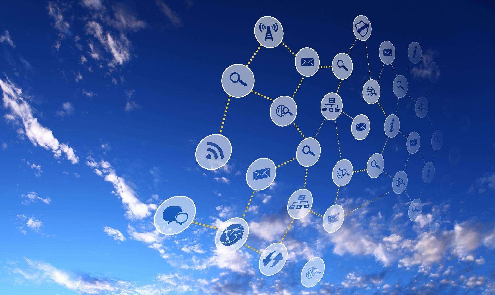 物联网下一个应用蓝海 是与实体经济深度融合