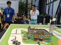 江苏省政府和中国移动共同召开物联网开发者大会
