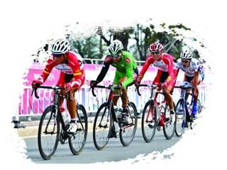 环太湖自行车赛