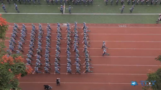 视频:湖湾新梦微电影大赛参赛作品《军节奏》