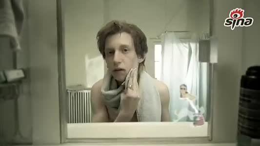 用镜子讲述人一生